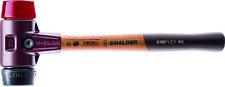 Halder Simplex Soft Face Mallet Hammer With Steel Housing (Various Sizes)