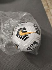 Nike Promo Flight Aerosculpt Usa Official Acc Match Soccer Ball Brand New In Bag
