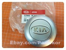 "Fit KIA SORENTO 2006-2009 WHEEL CENTER CAP 16 INCH "" 52960 3E200 Genuine"