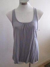 Ladies Grey Weekend Top Size 8