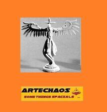 ANGE HERETIQUE/CATHARE /HERETIC ANGEL  /FANTASY FIGURINE METAL  RAFM MINIATURE
