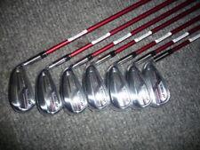 Iron Set Regular YONEX Golf Clubs