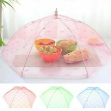 Mosquito Cooking Tools Umbrella Style Kitchen Accessories Food Cover Meal Cover