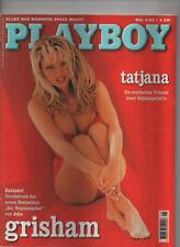 Playboy (D) 5 Mai 1996 TATJANA SIMIC Karin Taylor Sammlung