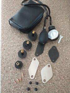 LAMBRETTA  leak test kit  series 1 2 3 gp sx li   ENGINE BUILD MUST HAVE KIT