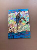 Jonathan Isaac Rookie Card: 2017-18 Panini - Revolution Basketball Cracked Ice