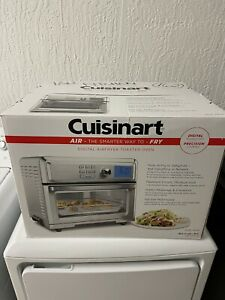 New Cuisinart Air Fryer Toaster Oven TOA-60