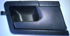 VOLKSWAGEN TRANSPORTER T4 90-03 INNER RIGHT DOOR HANDLE PULL 701837020U71 BLACK