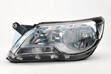 HAUPTSCHEINWERFER SCHEINWERFER H7/H7 links für VW TIGUAN (5N) 09/07-05/11