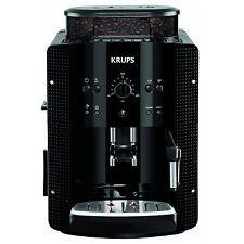 Krups EA8108 1450W Bean To Cup Coffee Machine in Black