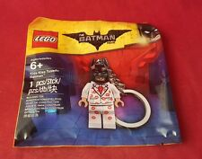 Lego Kiss Kiss Tuxedo Batman Keychain Exclusive New In Bag