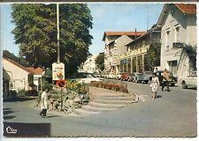 CP 65 Hautes- Pyrénées - Capvern-les-Bains - Le Centre