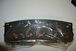 Chevy Camaro 43K Speedometer Instrument Cluster 120 mph tach 16211161 94 95 96