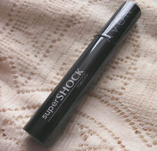 AVON superSHOCK MASCARA ~ BLACK ~ FACTORY SEALED ~ RRP £10