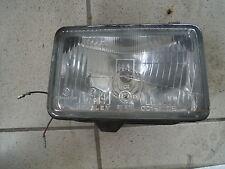 A2. SUZUKI DR 650 sp44b FANALI HEADLIGHT LIGHT LAMP