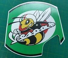 Vespa Italia Series 1 GTS 300 GTS Super 125 Piaggio Sticker Decal Bubble Free