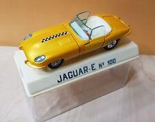 78983 JOAL Miniaturas 1/43 - n. 100 - JAGUAR E  - 1971 Spain