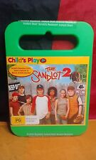 The Sandlot 02  - Child's Play (DVD, 2006)