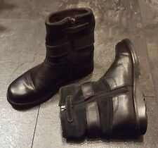 Timberland Suede Medium Width Shoes for Girls Zip