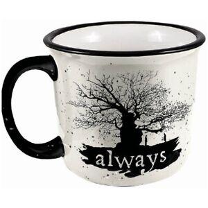 Harry Potter Always Cermaic Camper Mug