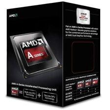 CPU et processeurs socket 7