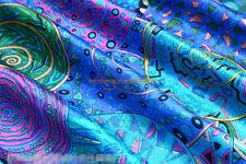 XXXL 100% echt silk Reine Seide Seidentuch Schals scarf Damen 180cmX110cm  029