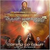 Coming to Town: Live in Katowice, Wakeman, Oliver, Audio CD, New, FREE & FAST De
