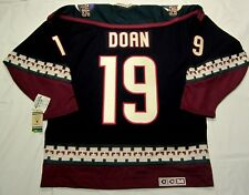 SHANE DOAN - size LARGE - Phoenix Coyotes CCM 550 Vintage series Hockey Jersey