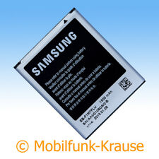BATTERIA ORIGINALE per Samsung Galaxy S 3 MINI ve 1500mah agli ioni (eb-f1m7flu)