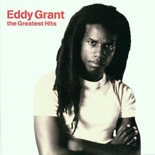 EDDY GRANT - GREATEST HITS CD POP 16 TRACKS NEU