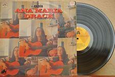ANA MARIA DRACK CANTA SPANISH LP SPANISH POP