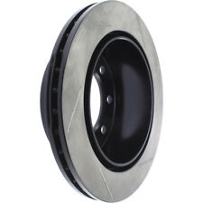 Disc Brake Rotor-Std Trans Rear Right Stoptech 126.66044SR