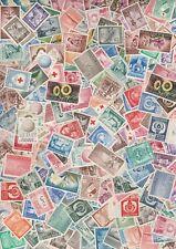 LOT INDONESIA 1949 - 1960 : 500+ X MNH/MH - NICE MIX - START $ 1.00 !!