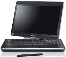 "Dell Latitude XT3 13"" HD i5 2.5GHz 8GB 160GB SSD W7P Touch Screen w/ Stylus Pen"