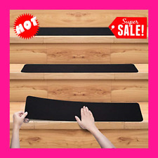 Stair Treads Non-Slip Tape Anti Slip Strips Carpet Tread Pads for Steps 7 Pack