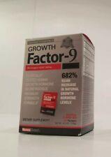 Growth Factor-9 (Complex Hormone Antecedent) -  2900mg SeroVital 01/2020