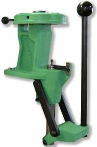 NEW REDDING T7 T-7 Rotating Turret Press W/ Primer Arm Cast Iron RELOADING Intl