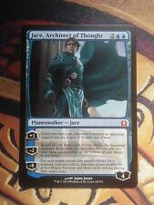 Jace, Architect of Thought   VO  -  MTG Magic (Mint/NM)