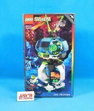 LEGO 6899 System Exploriens Nebula Outpost 156 Pieces Factory Sealed