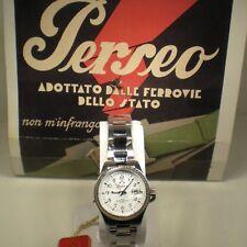 OROLOGIO BOFORT DI PERSEO ACCIAIO SUB 50 MT SERIE SPECIALE MATRICOLA 51341 50134