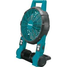 Makita DCF20 18-Volt LXT Lithium-Ion Cordless Job site Fan (Tool-Only)