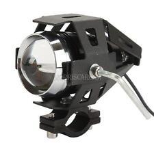 Black U5 LED Driving Spot Head Light Fit Suzuki V-Strom SV650 SV1000 TL1000 R S