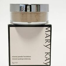 Mary Kay Mineral - Pudergrundierung, Dose 8 g.