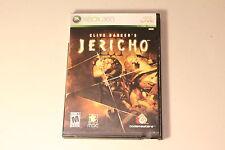Cliver Darker's Jericho Xbox 360