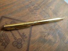 Stylo Pierre cardin pen vintage retro couture