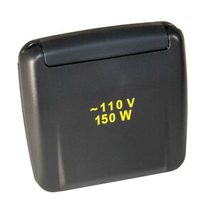 NEW OEM 2013-2020 Ford Escape Center Console Power Outlet Cover CJ5Z19A487AA