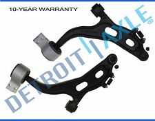 Set of (2) New Front Lower Control Arm & Ball Joint Assembly for Ford Freestyle
