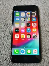 Apple iPhone 7 128GB A1778 (GSM) (Unlocked) - Black
