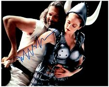 "Jeff Bridges TRON ""The Big Lebowski"" Signed Autographed 8x10 Pic. C"