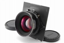 [NEAR MINT]NIKON NIKKOR-W 180mm f/5.6 w/COPAL #1 Large Format Lens from Japan 18